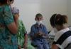 В Таджикистане врачи начали лечить семейный туберкулез